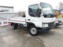 Mazda Titan. Продам грузовик бортовый 4WD. Полная пошлина, 2 500 куб. см., 1 500 кг.