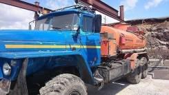 Уралспецтранс. Продам автозаправщик урал 12 кубов, 2 400 куб. см., 12 000 кг.