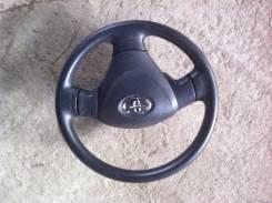 Руль. Toyota Corolla Fielder, NZE141, NZE144 Двигатель 1NZFE