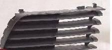 Решетка на противотуманные фары. Toyota Prius, NHW20 Двигатель 1NZFXE