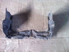 Защита двигателя. Toyota Corolla Fielder, NZE141, NZE144 Двигатель 1NZFE