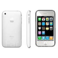 Apple iPhone 3GS. Новый