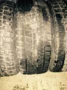 Bridgestone Blizzak Revo1. Зимние, без шипов, 2013 год, износ: 40%, 4 шт