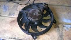 Вентилятор радиатора кондиционера. Audi A8, D2 Двигатель AEW