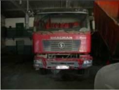 Shaanxi Shacman. Продается грузовик Shacman SX3315DT, 11 596куб. см., 30 000кг., 8x4. Под заказ