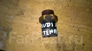 Датчик температуры охлаждающей жидкости, воздуха. Audi A8, D2 Двигатель AEW
