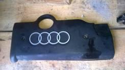 Крышка двигателя. Audi A8, D2 Двигатель AEW