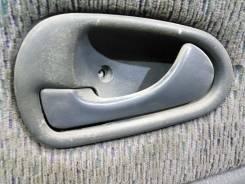 Ручка двери внутренняя. Mitsubishi Libero