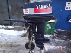 Yamaha. 20,00л.с., 2х тактный, бензин, нога S (381 мм), Год: 1984 год