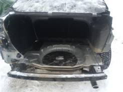 Ванна в багажник. Ford Focus, CB8