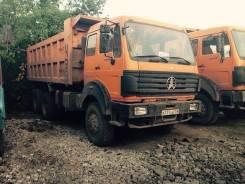 North Benz. Продаются самосвалы North-Benz в Новокузнецке, 9 750куб. см., 29 999кг., 6x6
