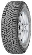 Michelin Latitude X-Ice North 2. Зимние, шипованные, 2014 год, износ: 20%, 4 шт