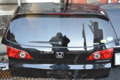 Спойлер на заднее стекло. Honda Accord, CM2