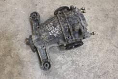 Редуктор. Toyota Aristo, JZS161 Двигатель 2JZGTE