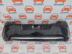 Бампер. Citroen C4, B7