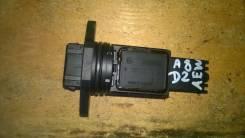 Датчик расхода воздуха. Audi A8, D2 Двигатель AEW