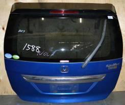 Дверь багажника. Honda Edix, BE8, BE1, BE2, BE3, BE4