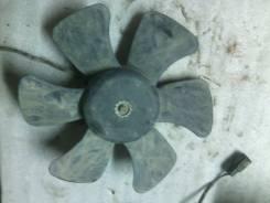 Вентилятор охлаждения радиатора. Daewoo Matiz Chevrolet Spark