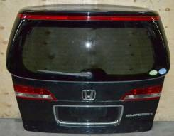Спойлер на заднее стекло. Honda Elysion, RR1, RR4, RR3, RR2