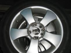 Dunlop. x16, 4x114.30, 5x114.30