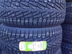 Nokian Hakkapeliitta 7. Зимние, шипованные, без износа, 4 шт