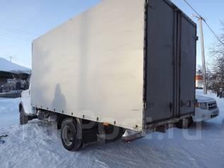 ГАЗ Газель. Продается Газель 405 длинная высокая ухоженная, 2 700 куб. см., 1 500 кг.