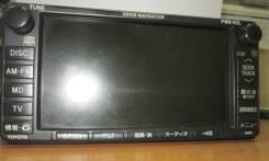 Штатная магнитола Toyota 16080