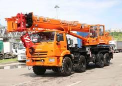 Галичанин КС-55729-5В. Автокран 32 тонны КС-55729-5В Галичанин, 32 000кг., 30м.