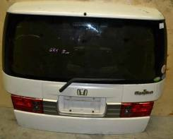 Дверь багажника. Honda Mobilio Spike, GK1