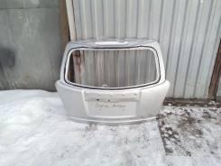 Крышка багажника. Opel Antara