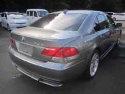 Дверь боковая. BMW 7-Series, E66