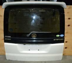 Спойлер на заднее стекло. Honda Stepwgn, RF4, RF5, RF3, RF8, RF6, RF7