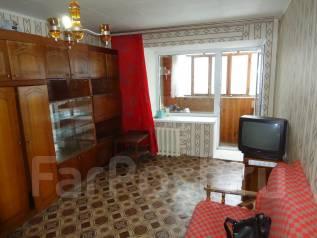 1-комнатная, переулок Инский 3. Индустриальный, агентство, 33 кв.м.