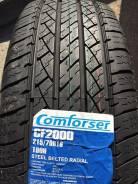 Comforser CF2000, 215/70R16