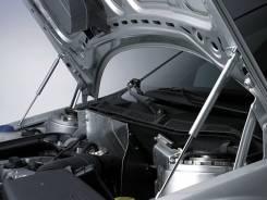 Амортизатор капота. Renault Rapid Renault Logan Renault Sandero Opel Astra Opel Mokka Volkswagen Jetta Volkswagen Polo Volkswagen Tiguan Suzuki Grand...