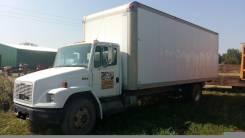 Freightliner FLB. Продается грузовик, 7 500 куб. см., 15 000 кг.