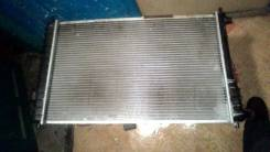 Радиатор охлаждения двигателя. Daewoo Nexia Двигатель F16D3