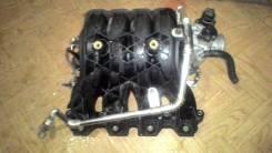 Коллектор впускной. Daewoo Lacetti Daewoo Nexia Chevrolet Lacetti Двигатель F16D3