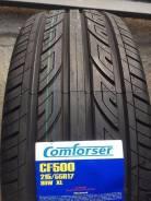 Comforser CF500, 215/55R17