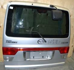 Зеркало двери багажника. Mazda Bongo Friendee, SGE3, SGLW, SGEW, SG5W, SGL3