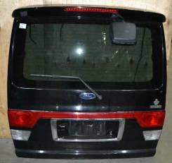 Спойлер на заднее стекло. Mazda Bongo Friendee, SGE3, SGEW, SG5W, SGL3