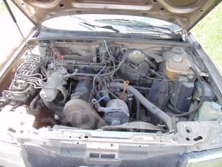 Двигатель в сборе. Audi Volkswagen