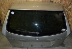 Спойлер на заднее стекло. Mazda Familia, BJ5W