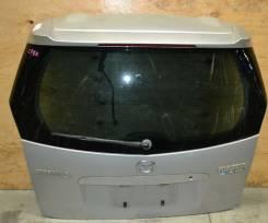 Спойлер на заднее стекло. Mazda Premacy, CP8W