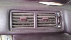 Решетка вентиляционная. Toyota Mark II, GX71 Двигатель 1GEU