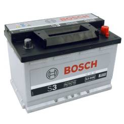 Bosch. 70 А.ч., производство Европа. Под заказ