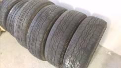 Bridgestone Dueler H/T. Всесезонные, 2011 год, износ: 40%, 2 шт