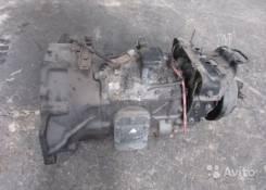 Механическая коробка переключения передач. Nissan Condor