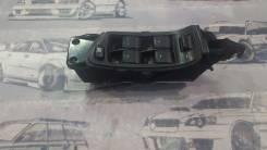 Кнопка стеклоподъемника. Subaru Legacy, BLE, BP5, BL5, BP9, BPE Двигатели: EJ20X, EJ20Y, EJ253, EJ203, EJ204, EJ30D, EJ20C