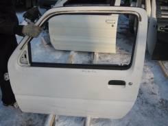 Дверь боковая. Suzuki Jimny, JB23W Двигатель K6A